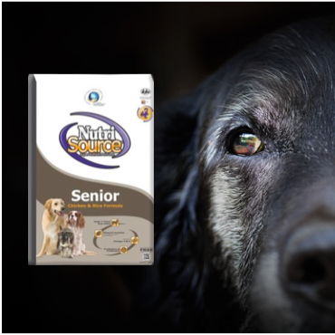 The best senior dog food at great prices.