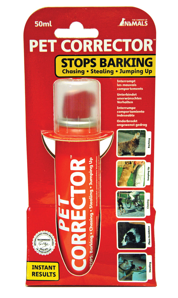 The Company of Animals Pet Corrector Dog Training Aid