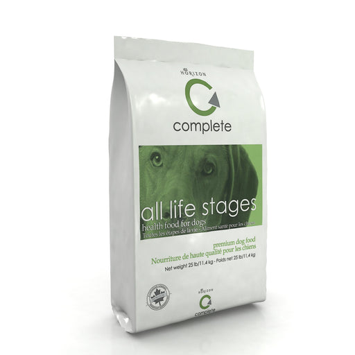 Horizon Complete All Life Stages Formula Dry Dog Food