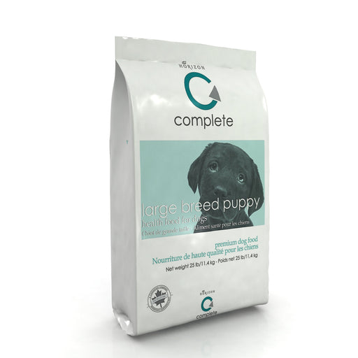 Horizon Complete Large Breed Puppy Formula Dry Dog Food