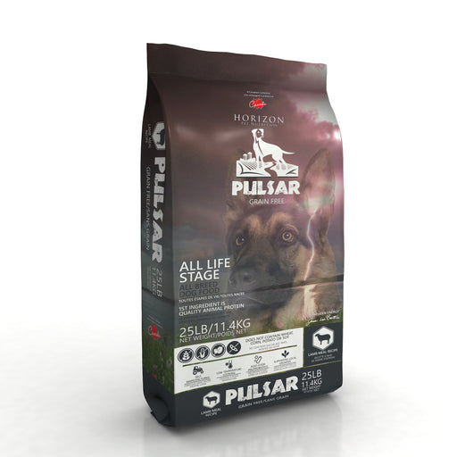 Horizon Pulsar Grain Free Lamb Recipe Dry Dog Food