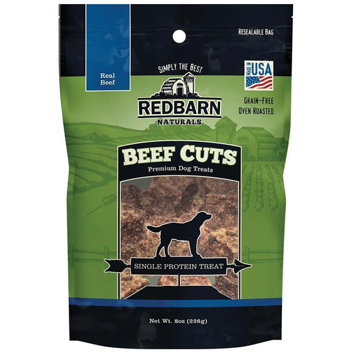 Redbarn Beef Cuts Dog Treat
