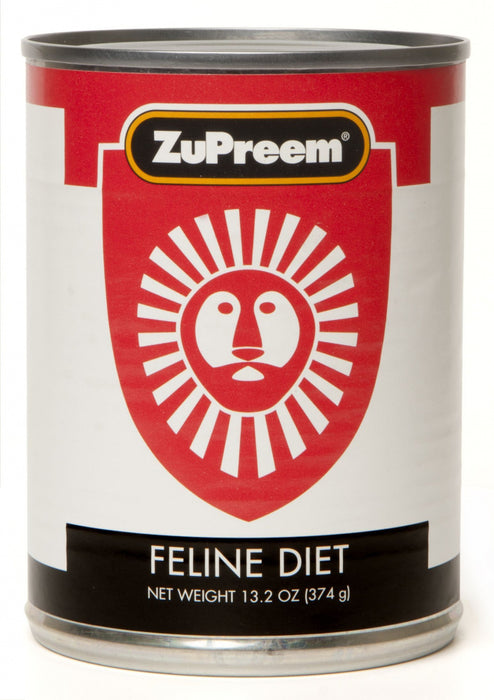 Zupreem Exotic Feline Diet Canned Food