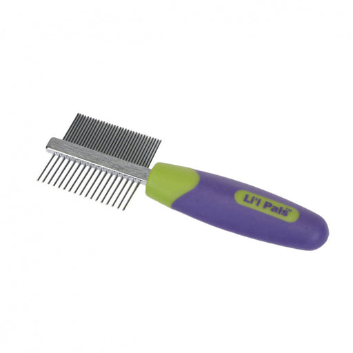 Coastal Pet Products Lil Pals DoubleSided Kitten Comb