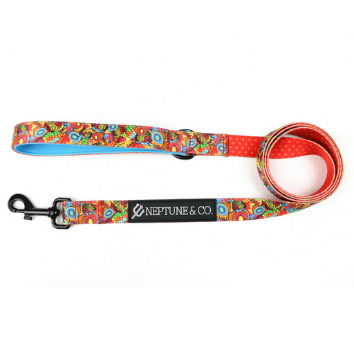 PUP ART LEASH