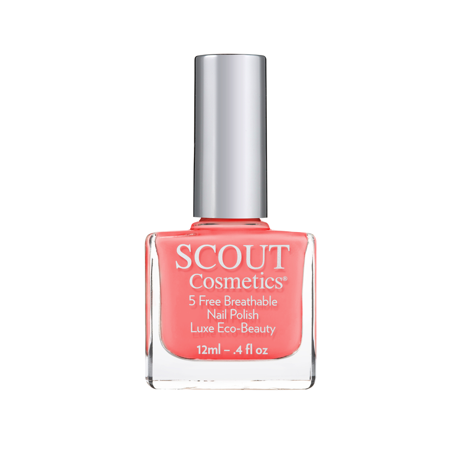 Scout Nail My Perfect Day