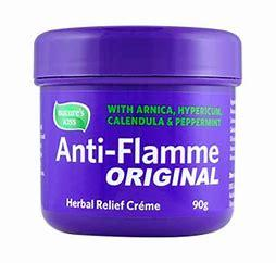 Natures Kiss Anti-Flamme Creme 90g