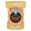 CHANTAL Organic Grainola Apricot & Almond 700g