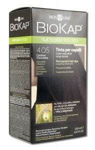 BioKap Delicato Hair Colour Rapid 4.05 Chocolate Chestnut
