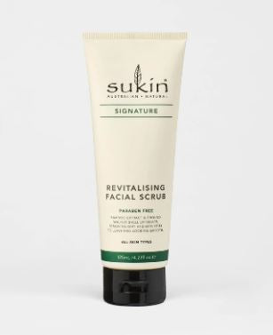 Sukin Revitalizing Facial Scrub 50ml