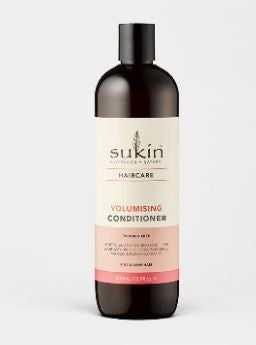 SUKIN VOLUMISING CONDITIONER 500ml