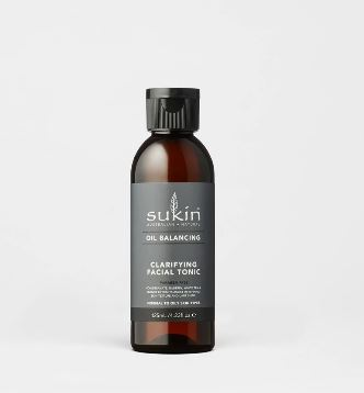 SUKIN Oil Balancing | Clarifying Facial Tonic