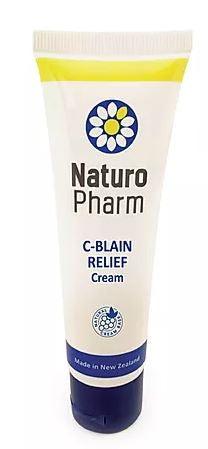 Naturo Pharm Classical C-Blain Plus Cream Sm