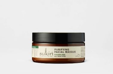 SUKIN PURIFYING FACE MASK 100ml