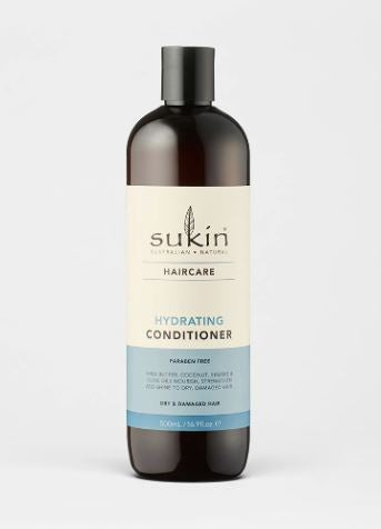SUKIN HYDRATING CONDITIONER 500ml