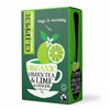 Clipper Herbal Tea Green, Lime & Ginger 20 Bags - Organic
