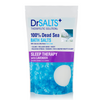 DR SALTS+ Bath Salt - Relax Therapy - 100% Dead Sea 1kg