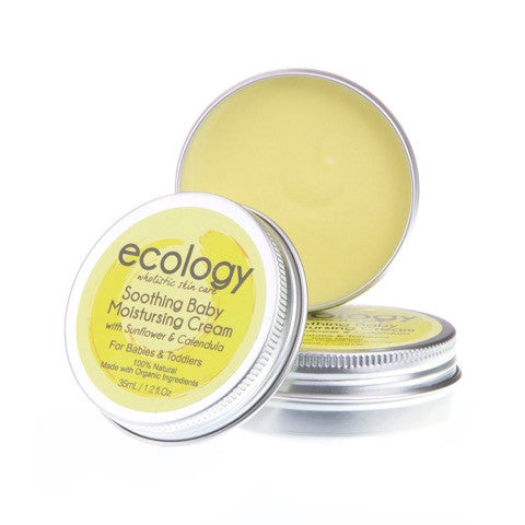 Ecology Soothing Baby moist cream 35ml