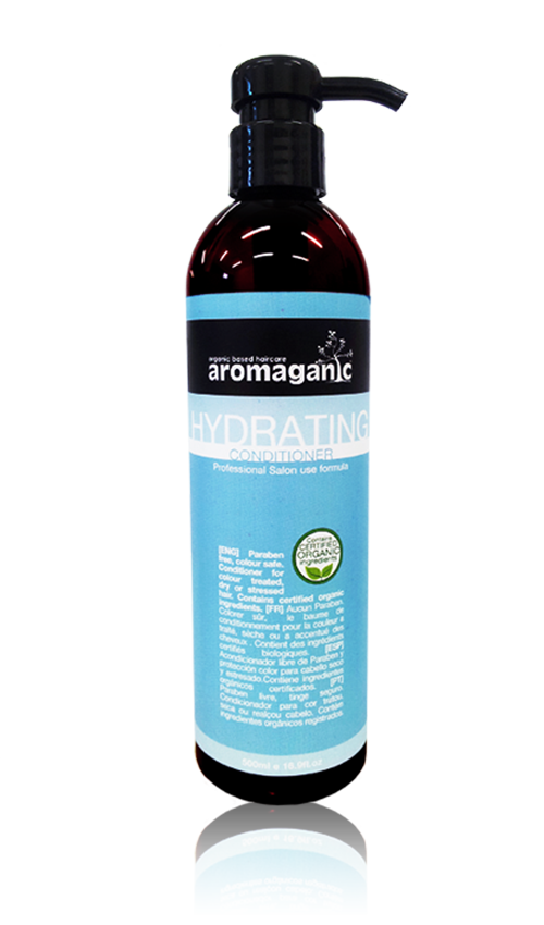 AROMAGANIC Hydrating Conditioner 500ml