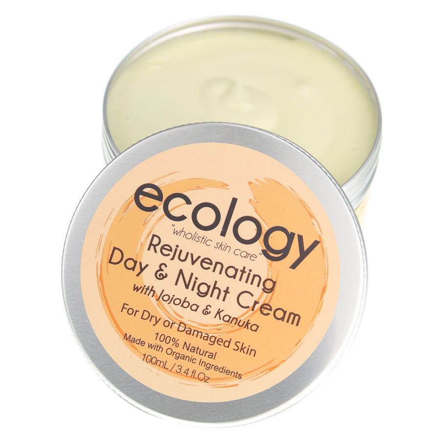 Ecology Rejuvenating Day Night 100ml