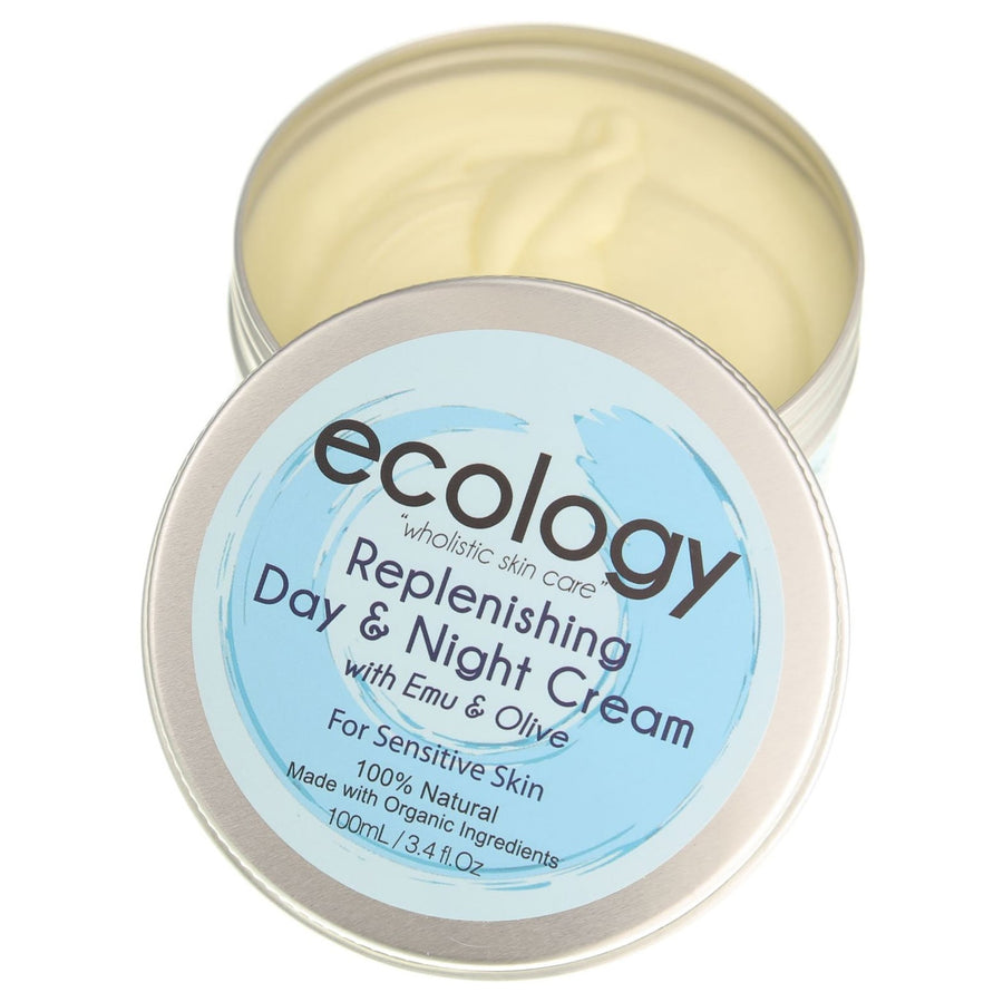 Ecology Replenishing Day Night 100ml