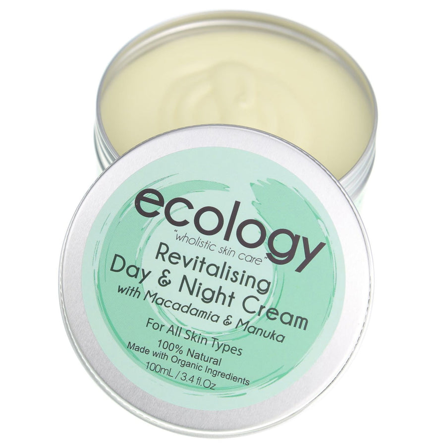 Ecology Revitalising Day Night 100ml