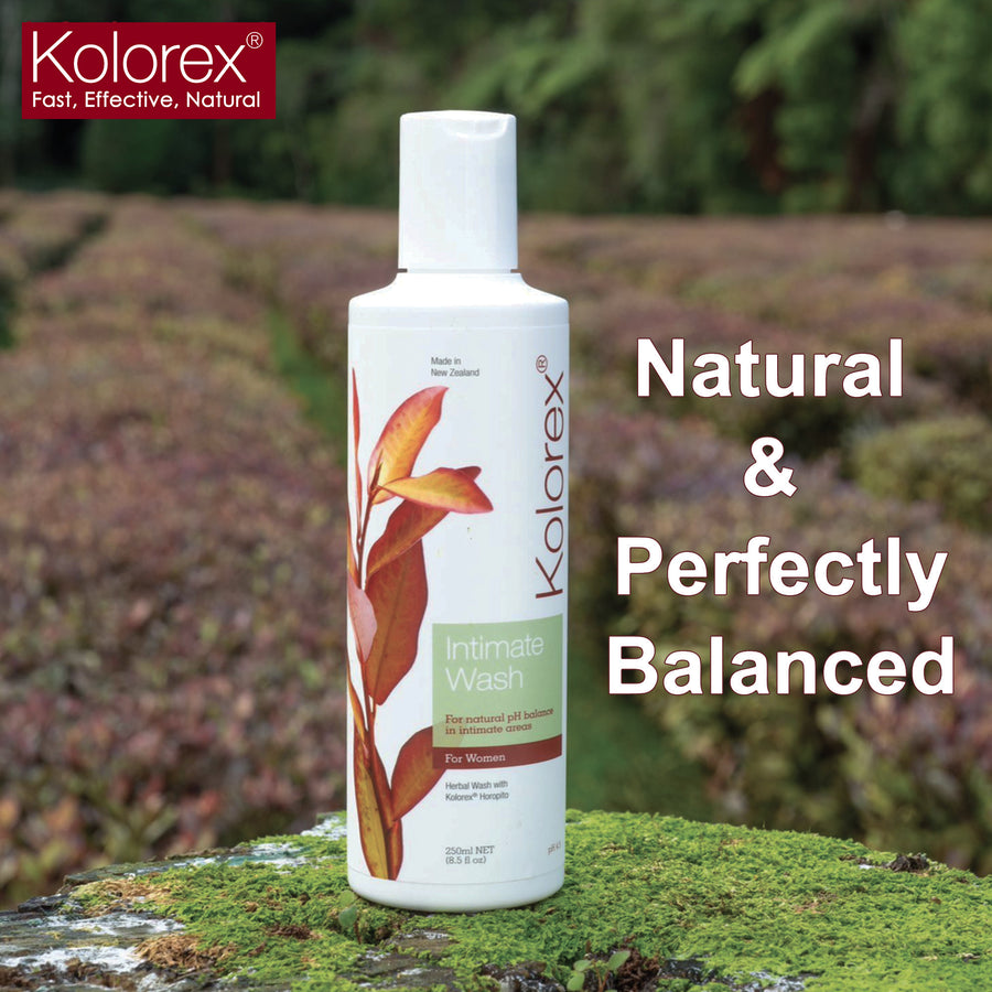 KOLOREX Candia Intimate Wash 250ml