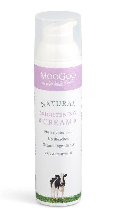 MOOGOO Brightening Cream 75g
