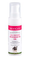 MOOGOO Rosehip Oil Organic 25ml