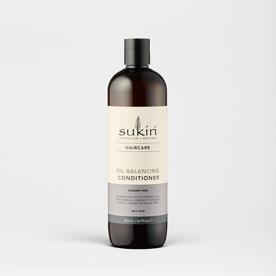 SUKIN OIL BALANC. CONDITIONER 500ml