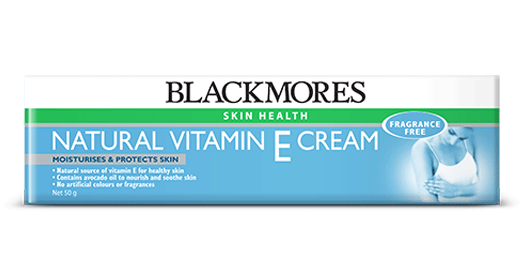 Blackmores  Vitamin E Cream (Boxed) 50g