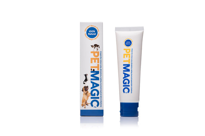 The Honey Collection Pet Magic 50g