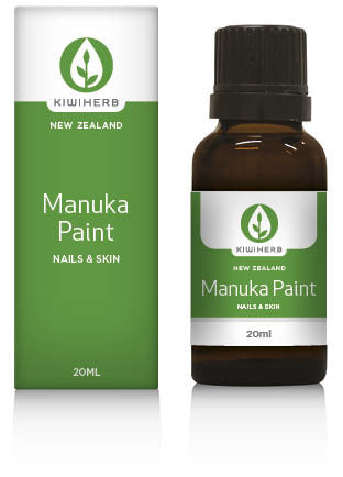 KIWI HERB Manuka Paint 20ml