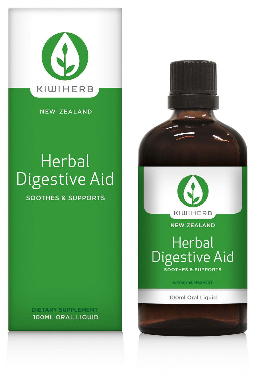 KIWI HERB Digest Aid 50ml