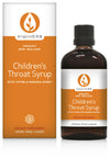 KIWI HERB Child Throat Syrup 200ml