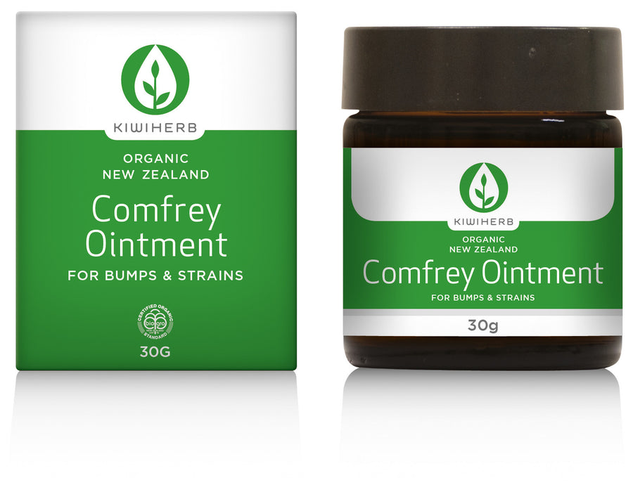 KIWI HERB Comfrey Ointment 30g
