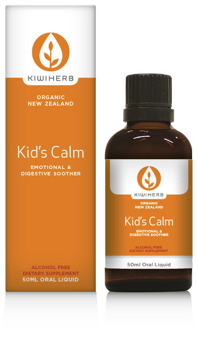 KIWI HERB Kid's Calm 50ml