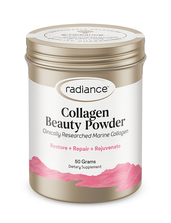 RADIANCE Beauty Collagen Powder 50g