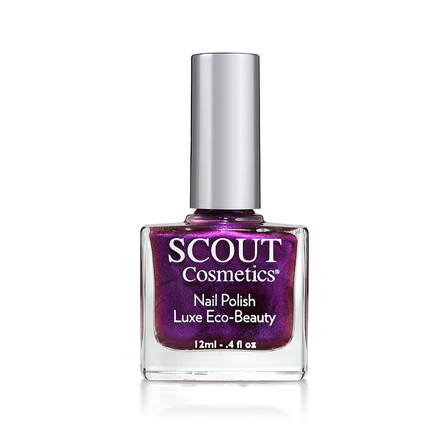 Scout Nail Polish -  All Apologies