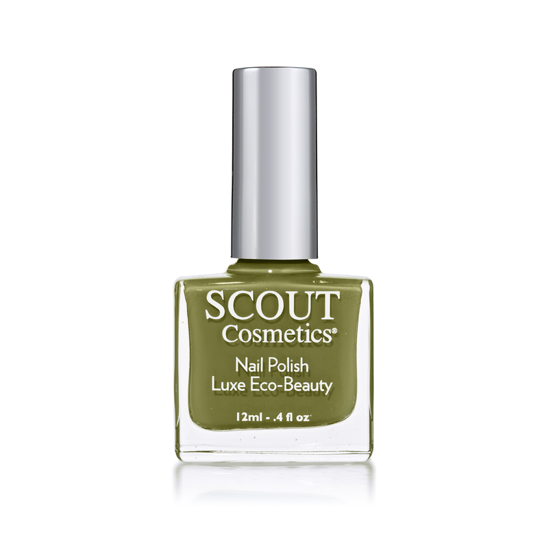 Scout Nail Beautiful Stranger