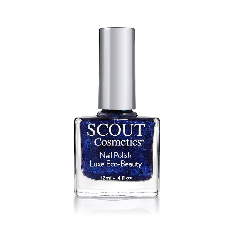 Scout Nail Polish - You Oughta Know