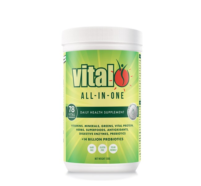 Martin & Pleasance Vital  All in One 300g