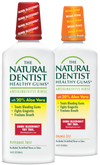NAT. DENTIST Gums Rinse Orange Zest