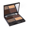 Zuii Quad Eyeshadow Natural 6g - Organic