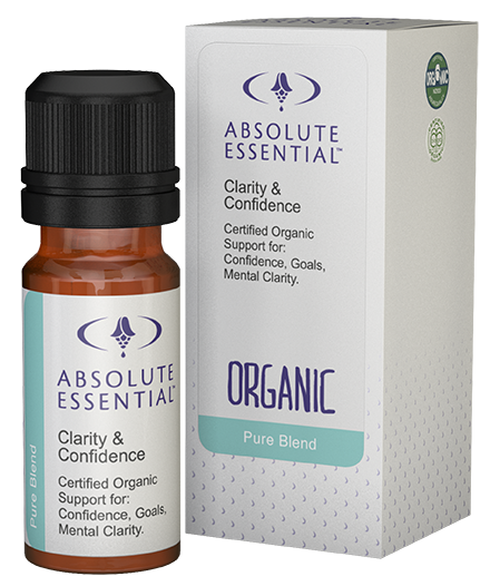 Absolute Essential Clarity & Confidence Org. 10ml