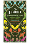 Pukka Green collection 20 bags