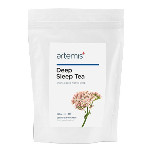 ARTEMIS Deep Sleep Tea 150g