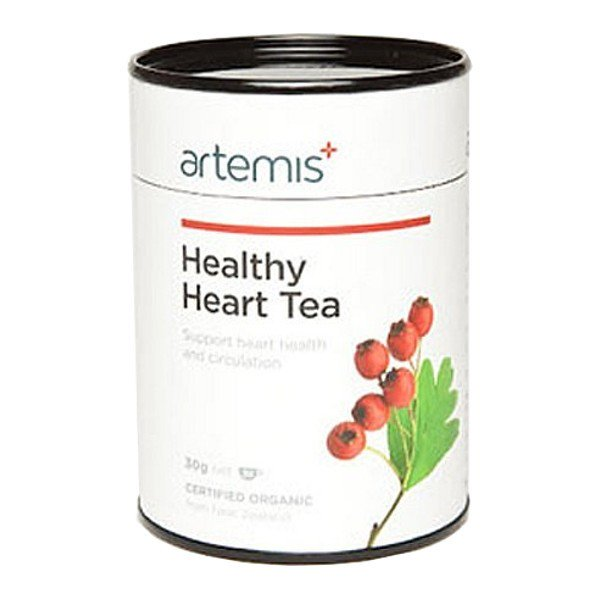 ARTEMIS Healthy Heart Tea 15g