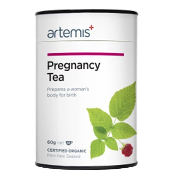 ARTEMIS Pregnancy Tea 60g