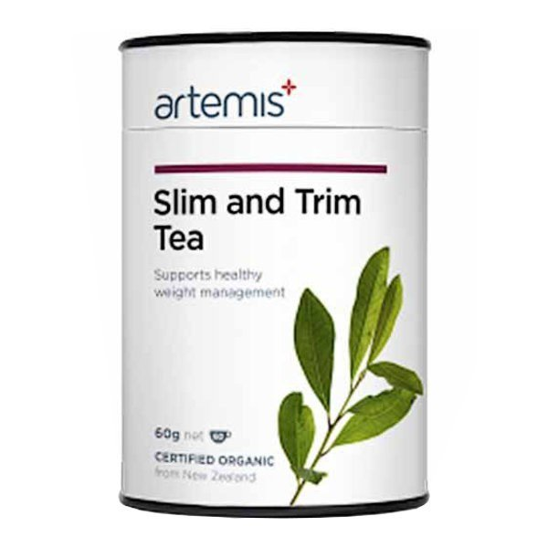 ARTEMIS Slim & Trim Tea 15g